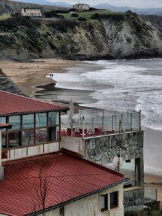 El Peñon - Sopelana - Bizkaia - Euskadi