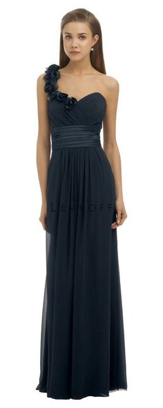 Bridesmaid Dress Style 334 - Bridesmaid Dresses