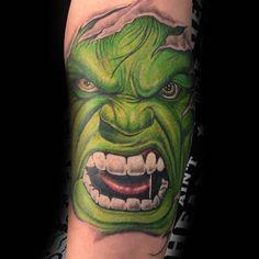 100 Incredible Hulk Tattoos For Men - Gallant Green Design Ideas Hulk Tattoo, Red Hulk, Superhero Design, Incredible Hulk, Tattoos For Guys, Dc Comics, Body Art, Avengers, Cool Designs