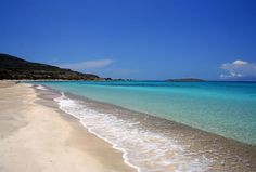 The Best Beaches In Greece islands