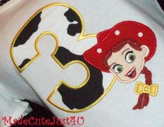 Bet I can do this in a Woody and Buzz design for the twinnies...