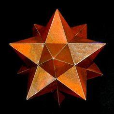 Gran dodecaedro estrellado