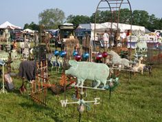 5 Best Dallas Flea Markets