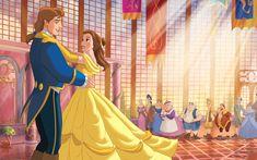 Belle's Story | Disney Princess