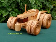 Row Crop Tractor Related posts: No related posts. Wood Projects For Kids, Woodworking Projects For Kids, Woodworking Kits, Woodworking Apron, Making Wooden Toys, Wooden Truck, Wood Carving Tools, Woodworking Inspiration, Wood Toys