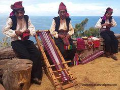 En camino a la isla de Taquile se visita las Islas flotantes de los Uros. Taquile es una isla natural privilegiada por la naturaleza, que esta situado a 35 km de la ciudad de Puno. Los habitantes de esta isla son especialmente conocidos por su  textíleria fina, los que se encuentran dentro de la más fina artesanía peruana.