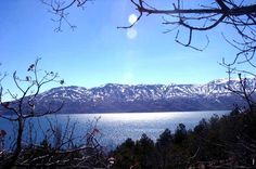 Elazığ Hazar Gölü' nden GÜNAYDIN diyelim bu sabah sizlere. Dört mevsim karlı dağları ve suskun Hazar Gölü' nün kıyısından günaydın herkese... Günaydın Elazığ... Günaydın Türkiye... :)