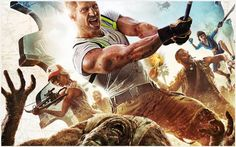 Dead Island 2 Game Wallpaper | dead island 2 game wallpaper 1080p, dead island 2 game wallpaper desktop, dead island 2 game wallpaper hd, dead island 2 game wallpaper iphone