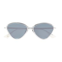 Bazaar Cat-Eye Sunglasses