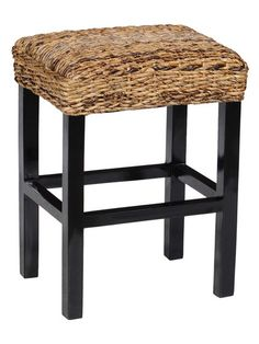Windsor Backless Counter Stool by Kosas Home at Gilt