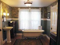 19 Best Victorian Bathroom Images