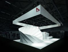 expand to a new level | Exhibition stand | Beitragsdetails | iF ONLINE EXHIBITION
