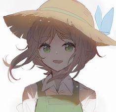 我在LOFTER发现了一个不错的博客:枫叶-maple,快来围观 Anime Girl Brown Hair, Manga Anime, Anime Art, Brown Hair Green Eyes, Anime Child, Identity Art, Bad Girl Aesthetic, Funny Comics, Geisha