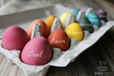 eggs, easter eggs, diy, how to, holiday decor