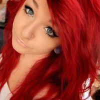 ♥ this hair