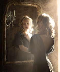 Фотография Old mirror.. автор Elena Shumilova на 500px