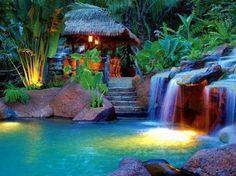 The Springs Resort, Costa Rica.