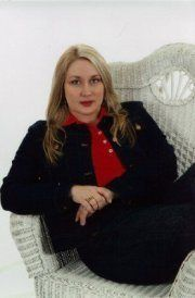 Gayle Trent Amanda Lee cozy mystery author