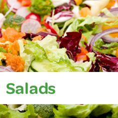 Carrot, Apple and Pecan Salad
