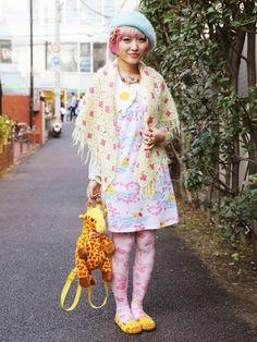くまみき(@kumamiki)のスナップ。キリン大好き!お気に入りのヘアサロン原宿【Number406】。よろしくおねがいします♪