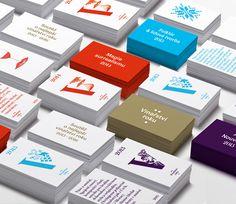 Vinařství roku - Colmo | graphic design