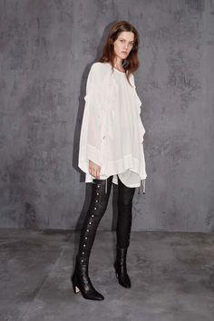 Iro Fall 2016 Ready-to-Wear Collection Photos - Vogue