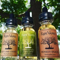 Ripe Vapes premium e-liquids on sale todayLink in our bio to shop all their delicious flavors! @ripevapes #maxvapingstore #instavape #vapestagram #vapelife #vapelove #cloudchaser #vapeporn #vapecommunity #vape #vapers #socalvapers #westcoastvapers #westco
