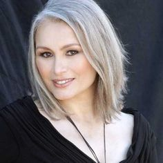 9.Haircuts for Women Over 50