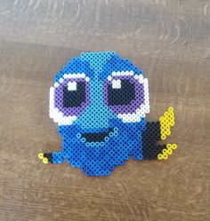 Baby Dory hama beads by lea_willems