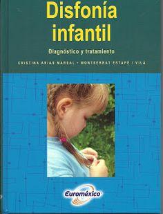 LIBROS DVDS CD-ROMS ENCICLOPEDIAS EDUCACIÓN EN PREESCOLAR. PRIMARIA. SECUNDARIA Y MÁS: LIBRO . DISFONIA INFANTIL. DIAGNOSTICO Y TRATAMIEN...