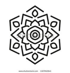 Find Simple Mandala Shape Vector stock images in HD and millions of other royalty-free stock photos, illustrations and vectors in the Shutterstock collection. Thousands of new, high-quality pictures added every day. Simple Mandala, Zentangle, Silhouette Cameo, Stencils, Royalty Free Stock Photos, Symbols, Graphic Design, Shapes, Vector Stock