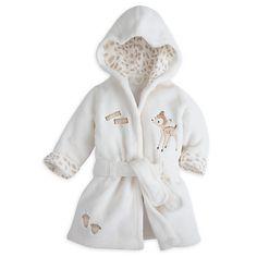 Bambi Bath Robe for Baby | Disney Store