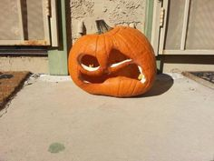 Pumpkin carving tips: Make your pumpkin last longer