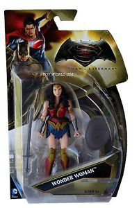 Batman vs Superman - Wonder Woman    Batman, Wonder Woman www.detoyboys.nl