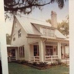 Farm cottage style. Future home!