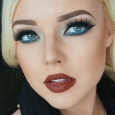 Get eyes that pop with OCC Cosmetic Colour Pencil in 'Pool Boy' from crcmakeup.com