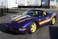 Chevrolet Indianapolis