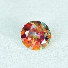 Catawiki Online-Auktionshaus: Azotic Topas, 1.02 ct