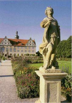 Mädel aus Weikersheim
