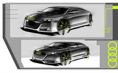 2018 Audi A4 Rumors - http://www.2016newcarmodels.com/2018-audi-a4-rumors/