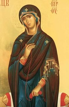 Religious Icons, Religious Art, Christ Pantocrator, Mama Mary, Byzantine Icons, Orthodox Icons, Blessed Mother, Virgin Mary, Our Lady