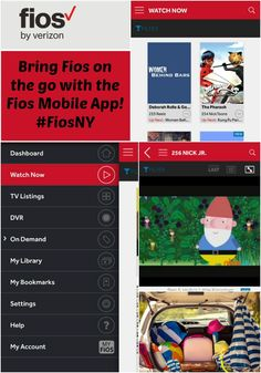 verizon fios dvr app android