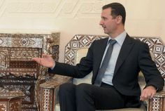 Assad 'will be removed by force' if peace talks fail, Saudi Foreign Minister said