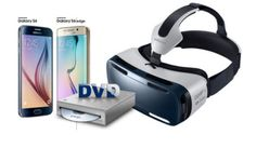 The article shows an easy step-by-step guide on how to rip DVDs to 3D SBS MP4/MKV format so that you can view DVD movies in in Galaxy S6/S6 Edge with Gear VR Innovator Edition. The Samsung Gear VR has plenty of potential, but it is limited by a sparse...