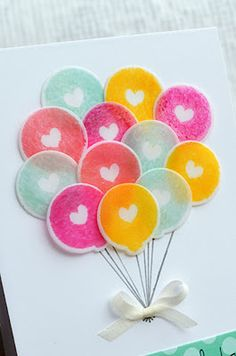 Vellum balloons!