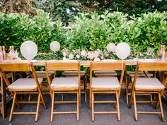 Meet Adele + Ray, the quirky duo behind rustic furniture hire company Rustic Furniture, Outdoor Furniture Sets, Outdoor Decor, Milk And Honey, Table Decorations, Chair, Creative, Wedding, Home Decor