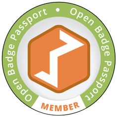 This Open Badge has been issued to a person, who has created an account to Open Badge Passport / who has taken Open Badge Passport into usage. Dante Alighieri, Passport, Persona, Activities, Digital, Badges, Badge