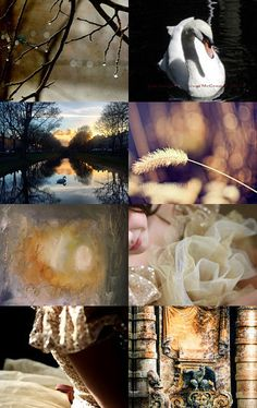 She Sleeps On The Other Side of Mortality by Linda Voth on Etsy--Pinned with…