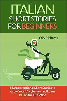 Italian stories for