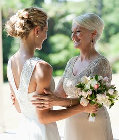 Brides: Wedding-Planning Jobs for the Mother of the Groom